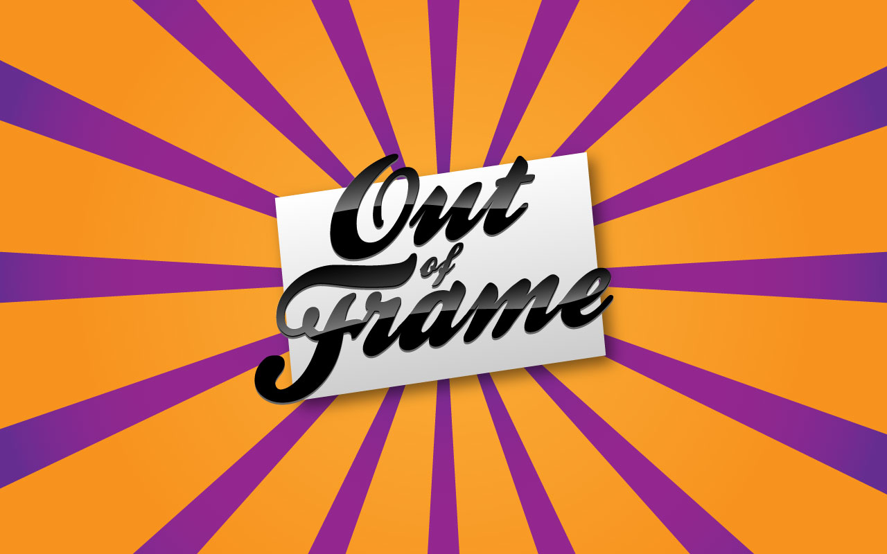 Out of Frame™ : Scarlet Lens Productions